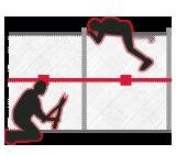 Sistema de protección de vallados DETECTION TECHNOLOGIES, CIAS y FIBERSENSYS