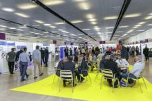 La marca ProdexTec visita la sexta edición de Security Forum