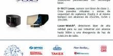 Especial Iluminadores LED de CLARIUS y Detectores Láser de GJD