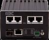 eCopper EERF4-DN1-R-WN-B KBC Networks