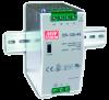 Fuente de alimentacion para dispositivos PoE SDR120-48 de la marca KBC